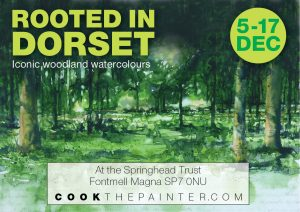 ROOTED IN DORSET