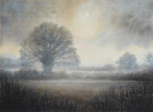 Daylesford oak (1876) SOLD