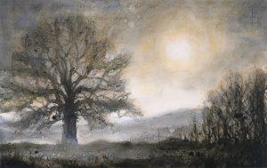 326: Gascoigne oak No2 SOLD