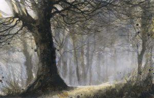 Beech mist