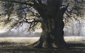 Petworth oak (1120) No6 SOLD
