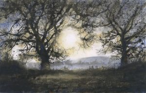 Two trees SOLD