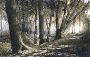 Hesworth shade
